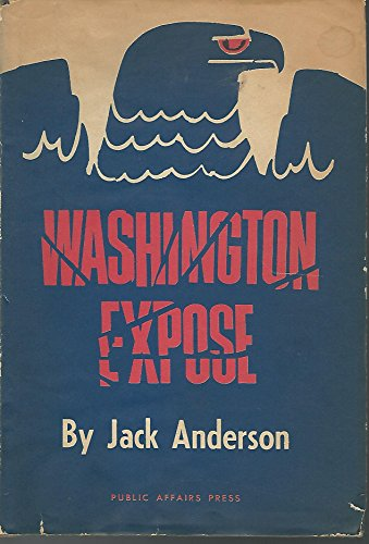 9780818302190: Washington Expose
