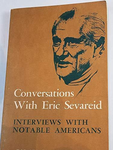 9780818302480: Conversations With Eric Sevareid.