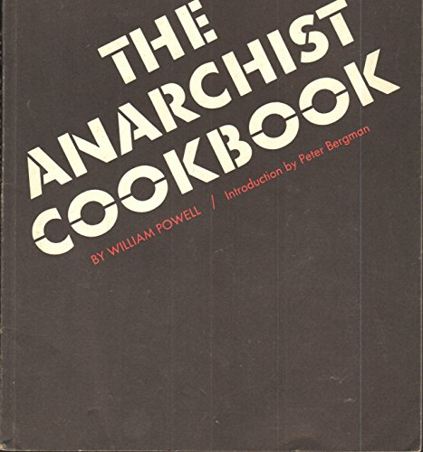 9780818400049: Anarchist Cookbook