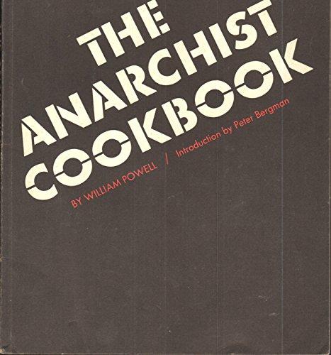 9780818400049: Anarchist Cookbook