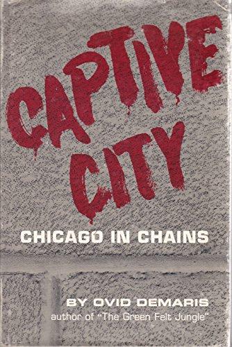 9780818400186: Captive City