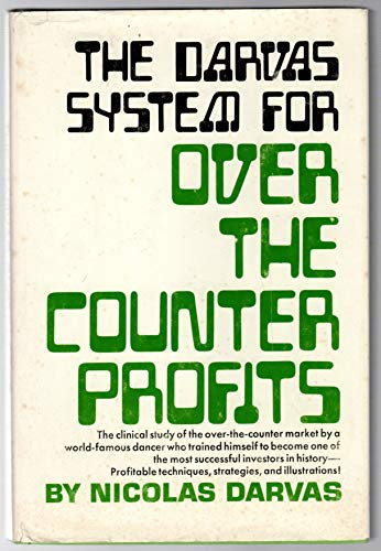9780818400261: Darvas System for over the Counter Profits