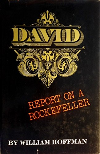 9780818400278: David: Report on a Rockefeller