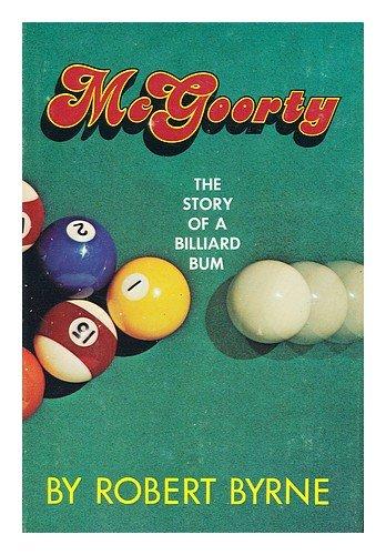 9780818400568: McGoorty the Story of a Billiard Bum