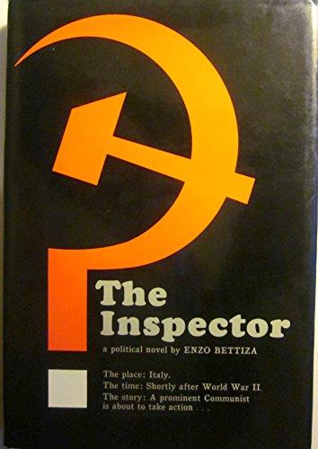 9780818401084: Inspector