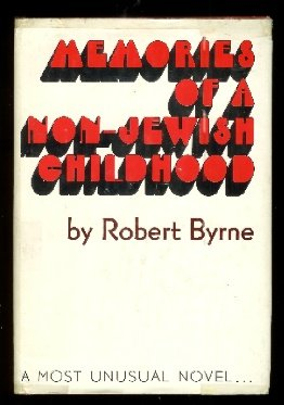 9780818401121: Memories of a Non Jewish Childhood