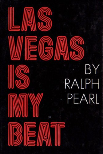 9780818401497: Las Vegas Is My Beat