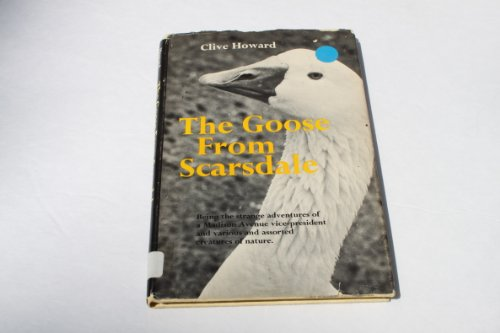 9780818401640: The Goose from Scarsdale