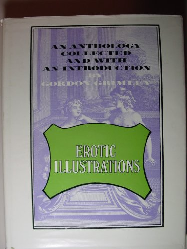 9780818401770: Erotic Illustrations: An Anthology, Collected and with an Introduction