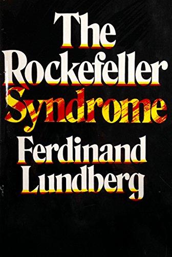 9780818402159: The Rockefeller Syndrome