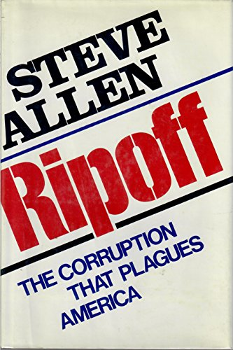 9780818402494: Ripoff: A Look at Corruption in America