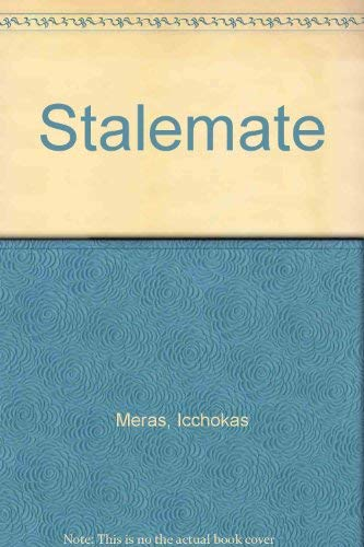 9780818402968: Stalemate (English and Lithuanian Edition)
