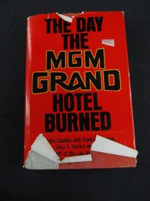 9780818403187: The Day the MGM Grand Hotel Burned