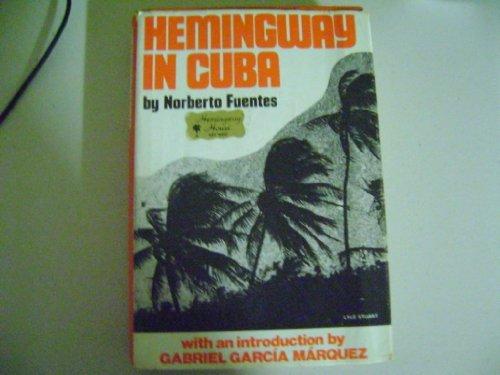 9780818403569: Hemingway in Cuba