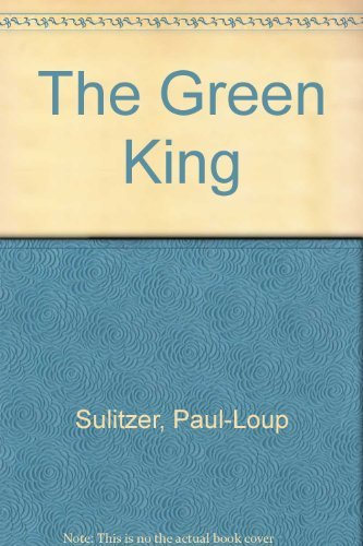 9780818403583: The Green King