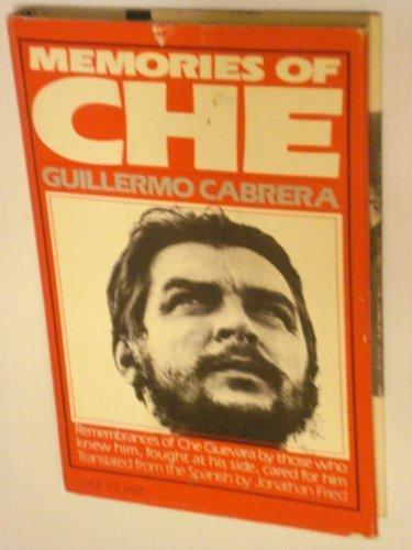 9780818403859: Memories of Che