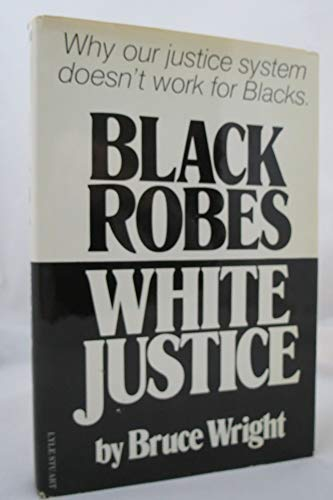 9780818404221: Black Robes, White Justice
