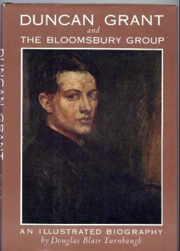 Duncan Grant and the Bloomsbury Group