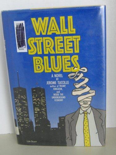 9780818404559: Wall Street Blues