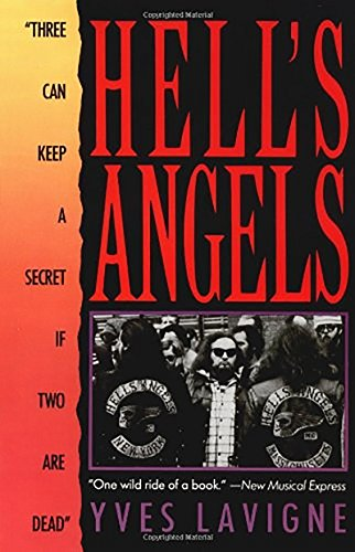 9780818405143: Hell's Angels: Three Can Keep a Secret If Two Are Dead'