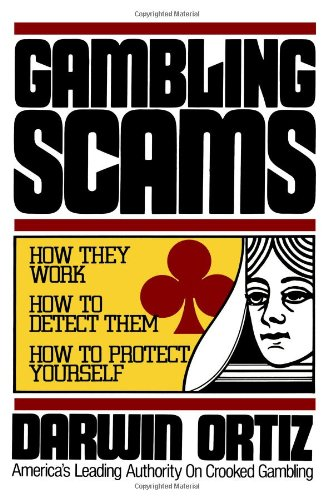 9780818405297: Gambling Scams: How They Work, How to Detect Them, How to Protect Yourself