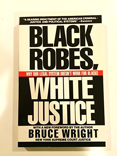 9780818405730: Black Robes, White Justice