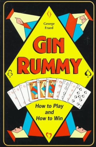 9780818405938: Gin Rummy: How to Play and How to Win