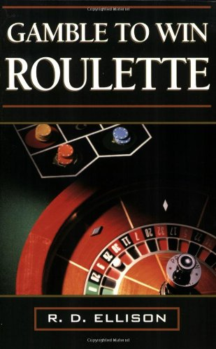 9780818406270: Gamble To Win Roulette
