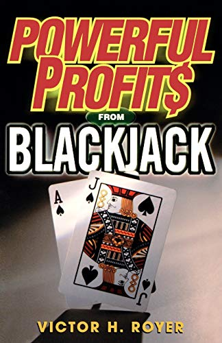 9780818406294: Powerful Profits From Blackjack (Powerful Profits Series)