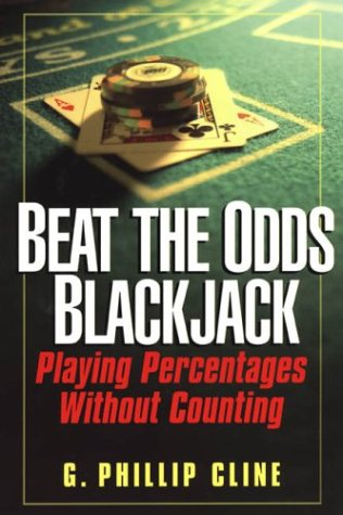 9780818406362: Beat The Odds Blackjack: Playing Percentages Without Counting
