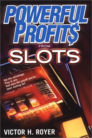 9780818406409: Powerful Profits From Slots