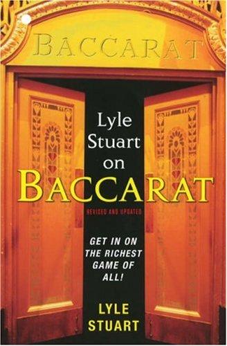 Lyle Stuart on Baccarat: Stuart, Lyle