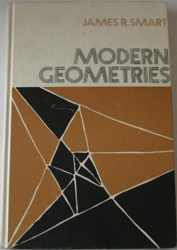 9780818500510: Modern geometries (Contemporary undergraduate mathematics series)