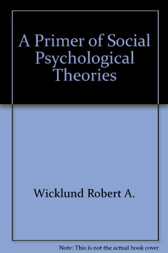 an analysis of the social psychology and theories on racism by gaertner and dovido Social psychology - university study  (gaertner et al, 1996) education promote tolerance of diversity and equal status  social theories of aggression.