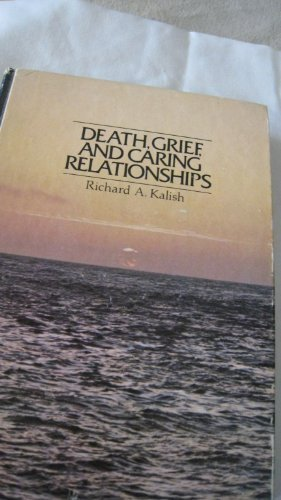 9780818504174: Death, grief, and caring relationships