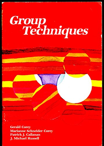 9780818504723: Title: Group techniques