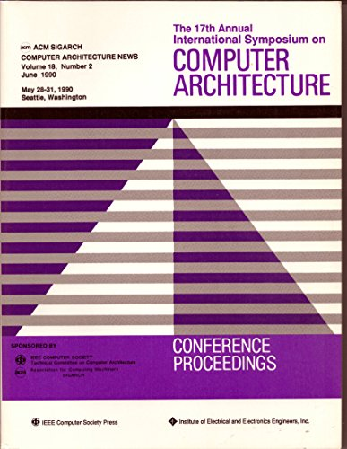 The 17th Annual International Symposium on Computer: Goodman, James (