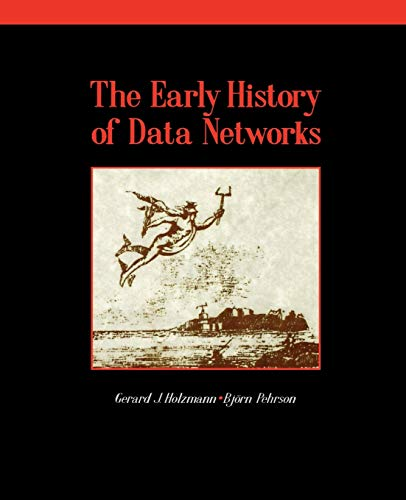 9780818667824: The Early History of Data Networks