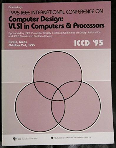 I E E E International Conference on Computer Design ( I C C D '95) (Ieee International ...