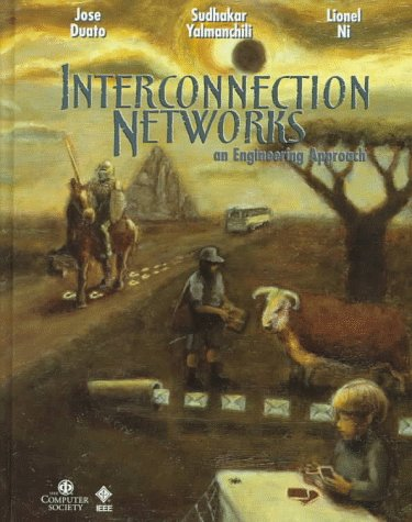 9780818678004: Interconnection Networks: An Engineering Approach