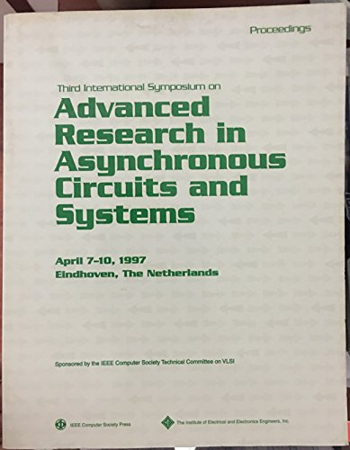 9780818679223: Advanced Research in Asynchronous Circuits and Systems (Async '97): 3rd International Symposium