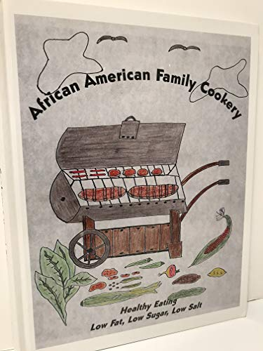 9780818702259: African-American Cookery