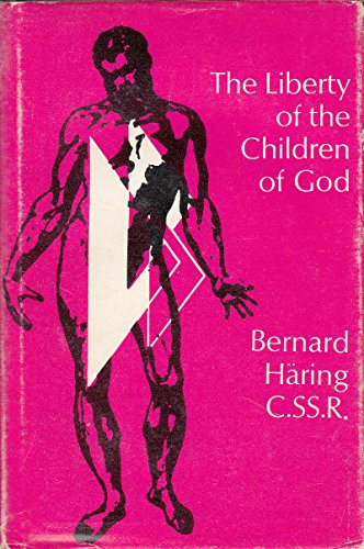 9780818900754: The liberty of the children of God