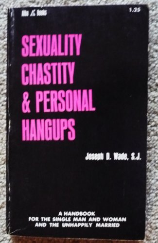 9780818901997: Chastity, Sexuality & Personal Hangups