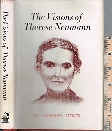 9780818903182: The Visions of Therese Neumann