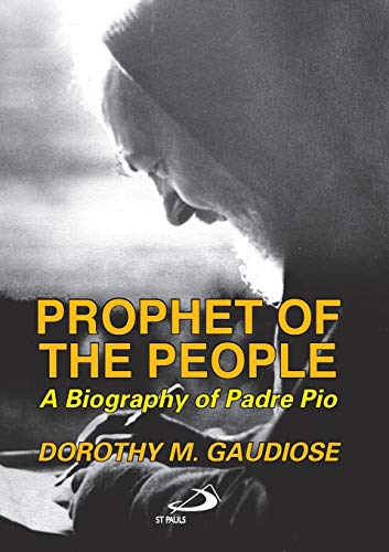 9780818903519: Prophet of the People: A Biography of Padre Pio