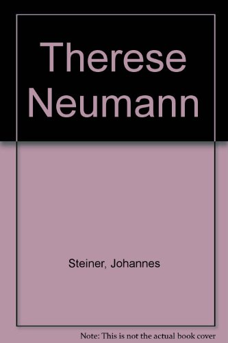 9780818903571: Therese Neumann