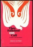 9780818903762: They Followed His Call: Vocation and Asceticism