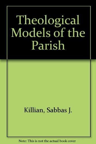 9780818903892: Theological Models of the Parish