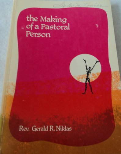 9780818904097: Making of a Pastoral Person
